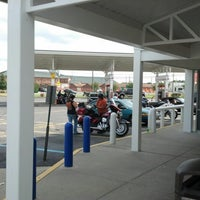 Photo taken at Wawa by Bill E. on 9/14/2012