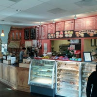 Photo taken at The Posh Bagel by Jim O. on 11/28/2012