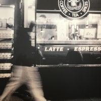 Photo taken at Starbucks by Rick V. on 4/21/2013