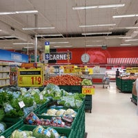 Photo taken at Carrefour by Will N. on 4/7/2013