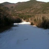 Photo taken at Attitash Mountain Resort by John G. on 12/9/2012