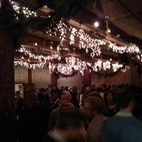 Photo taken at The Dumbo Loft by Aaron B. on 12/14/2012