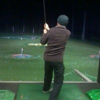 Photo taken at Topgolf Chigwell by Shirley on 11/22/2013