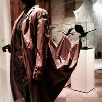 Photo taken at Dekoratīvās mākslas un dizaina muzejs   Museum of Decorative Arts and Design by Katrina M. on 1/20/2013