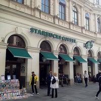 Photo taken at Starbucks by Metodi on 5/1/2013