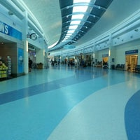 Photo taken at Jacksonville International Airport (JAX) by Fran K. on 7/8/2013