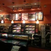 Photo taken at Dunkin Donuts by Sri K. on 12/28/2012