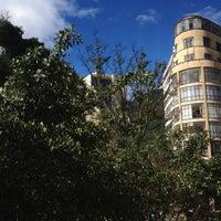 Photo prise au Hotel Augusta par Gina le6/12/2013
