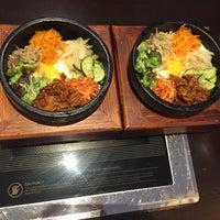 Photo taken at Korean Grill by pongsupa n. on 6/2/2016