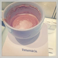Photo taken at Tiffany & Co. by Alissa C. on 6/1/2014