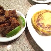 Photo taken at Caribbean Grill Cuban Restaurant by Eddie K. on 12/19/2014