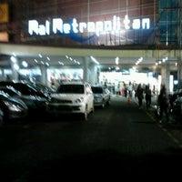 Photo taken at Mal Metropolitan by Nanang A. on 2/23/2013