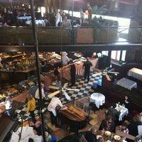 Photo taken at Loring Pasta Bar by Roxanne S. on 3/31/2013
