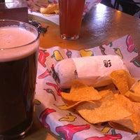 Photo taken at Burrito Union by Josh H. on 3/29/2013