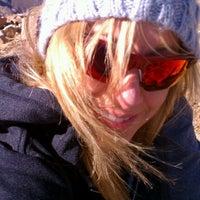 Photo taken at Mt. Baldy by oakbendyeti on 10/5/2012