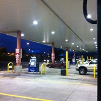 Photo taken at Sam's Club Gas Station by Greg on 10/4/2012