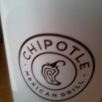 Photo taken at Chipotle Mexican Grill by Josue L. on 12/8/2012