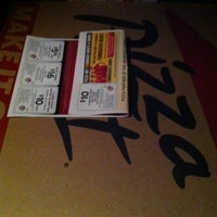 Photo taken at Pizza Hut by Shun S. on 1/8/2013