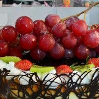 Photo taken at BreadTalk by NI KADEK W. on 10/25/2012