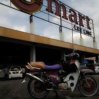 Photo taken at E-Mart by Ein E. on 3/4/2013
