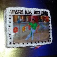 Photo taken at Ice Ring by Bahadır Han B. on 11/9/2012