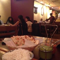 Photo taken at Tanjore Indian Restaurant by Özge on 9/14/2015