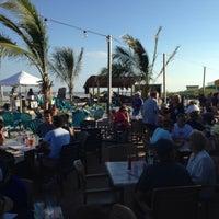 Photo taken at Laguna Grill & Martini Bar by Michael W. on 8/14/2016