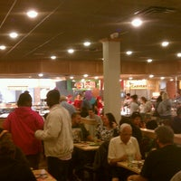 Photo taken at Old Country Buffet by Uber X Lehigh Valley R. on 10/10/2013