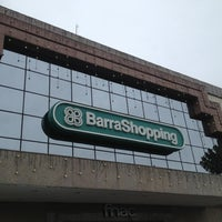 Photo taken at BarraShopping by Ale C. on 11/2/2012