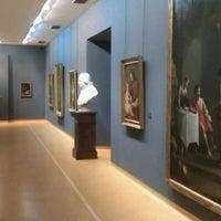 Photo taken at Museo Bellas Artes by * P a m e l a * on 8/4/2013