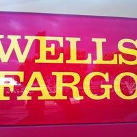 Photo taken at Wells Fargo by Berto M. on 10/13/2012