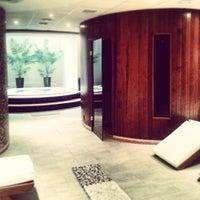 Photo taken at Avanti Hotel by Avanti Hotel on 2/19/2015