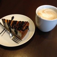 Photo taken at Coffee Life by Antony on 12/10/2012