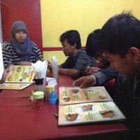 Photo taken at Hikari Ramen & Japanese Food by yudanta on 12/15/2012