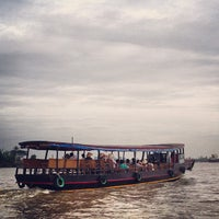 Photo taken at Mekong by Geremy A. on 11/14/2012