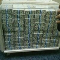 Photo taken at Federal Reserve Bank of Richmond-Baltimore Branch by Alan L. on 10/17/2012