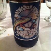 Photo taken at Knotty Pine Bar and Restaraunt by Jeremy S. on 2/25/2013