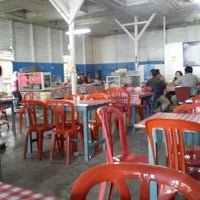 Photo taken at Fresh Depot by Muhammad R. Novelwan A. on 12/13/2012