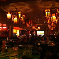 Photo taken at Ruby Foo's by Michelle P. on 1/16/2013