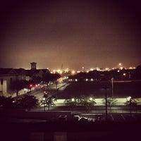 Photo taken at Hampton Inn & Suites Mobile Downtown by Joseph on 2/4/2014