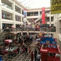 Photo taken at Shipra Mall by Ashish K. on 1/26/2013