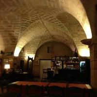 Photo taken at Amadeus by Simone on 10/10/2012