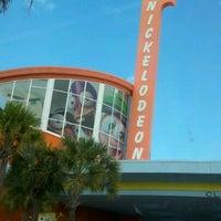 Photo taken at Nickelodeon Suites Resort by Kesta J. on 10/16/2011