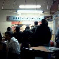 Photo taken at Hungry's Burger by Alejandro C. on 11/6/2011