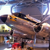 Photo taken at Canada Aviation and Space Museum by andrew m. on 1/8/2011
