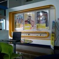 Photo taken at Galeri Indosat by copybeats on 11/16/2011