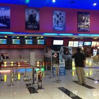 Photo taken at TGV Cinemas by Bazilah on 6/13/2013