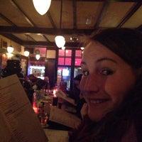 Photo taken at Stoop en Stoop Eetcafe by Amelie D. on 11/26/2014