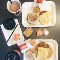Photo taken at McDonald's by Ken L. on 1/3/2016