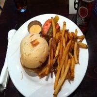 Photo taken at Cafe Epi by Jason on 10/31/2012